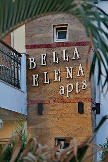 Hotel Bella Elena Außenaufnahme