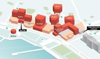 Hotel Act-ION Hotel Neptun - LifeClass Hotels & Spa Modellaufnahme