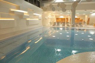 Hotel Act-ION Hotel Neptun - LifeClass Hotels & Spa Hallenbad