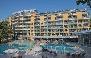 Hotel HVD Viva Club Hotel Außenaufnahme