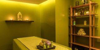 Hotel Crowne Plaza Abu Dhabi Wellness