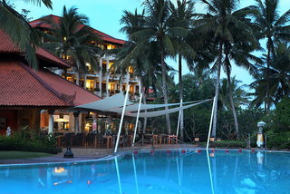 Hotel Ayodya Resort & Palace Bali Pool