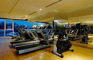 Hotel Centara Nova Hotel & Spa Pattaya Sport und Freizeit