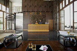 Hotel Centara Nova Hotel & Spa Pattaya Lounge/Empfang