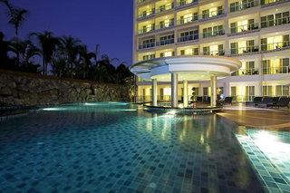 Hotel Centara Nova Hotel & Spa Pattaya Außenaufnahme