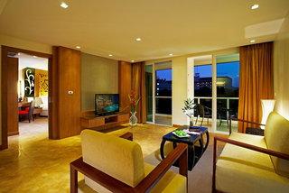 Hotel Centara Nova Hotel & Spa Pattaya Wohnbeispiel