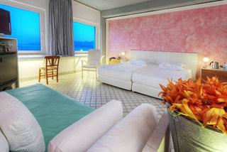 Hotel The Marmara Antalya Wohnbeispiel