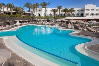 Hotel Relaxia Olivina Pool