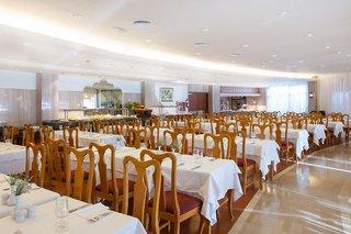 Hotel Relaxia Olivina Restaurant
