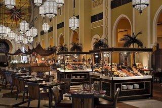 Hotel Mövenpick Ibn Battuta Gate Hotel Dubai Restaurant
