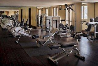 Hotel Mövenpick Ibn Battuta Gate Hotel Dubai Sport und Freizeit