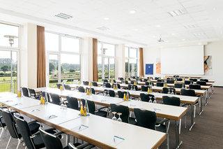 Hotel NH Hamburg Horner Rennbahn Konferenzraum