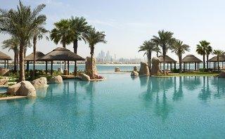 Hotel Sofitel Dubai The Palm Resort & Spa Außenaufnahme