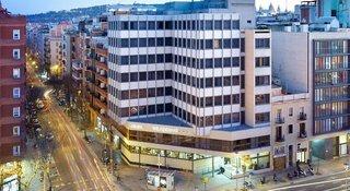 Hotel Hotel Viladomat Außenaufnahme