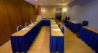 Hotel Hotel Viladomat Konferenzraum