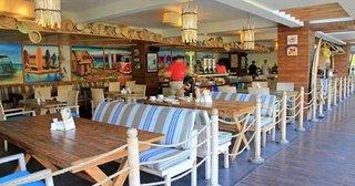 Hotel Bliss Surfer Hotel Restaurant