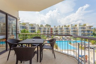 Hotel Dewa Phuket Resort & Spa Wohnbeispiel