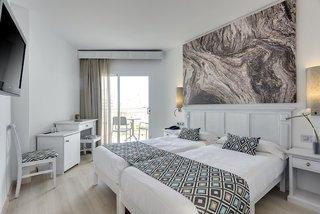 Hotel Cala Millor Garden - Erwachsenenhotel ab 18 Jahren Wohnbeispiel