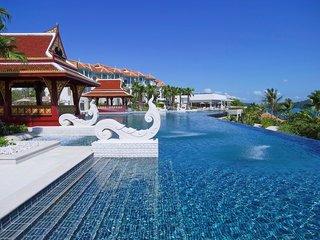Hotel Amatara Resort & Wellness Pool