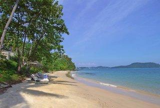 Hotel Amatara Resort & Wellness Strand