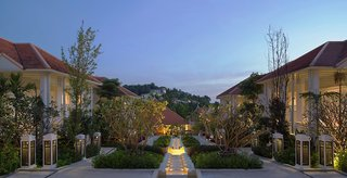 Hotel Amatara Resort & Wellness Außenaufnahme