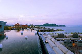 Hotel Amatara Resort & Wellness Terasse
