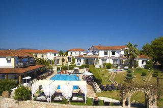 Hotel Anagenessis Village Hotel Außenaufnahme