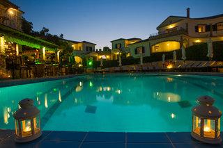 Hotel Anagenessis Village Hotel Pool