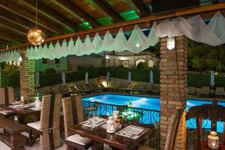 Hotel Anagenessis Village Hotel Restaurant
