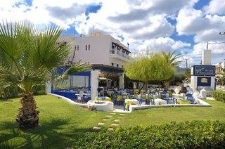 Hotel Sergiani Garden Außenaufnahme