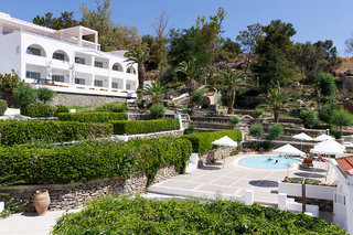 Hotel Lindos Village Resort & Spa - Erwachsenenhotel Außenaufnahme