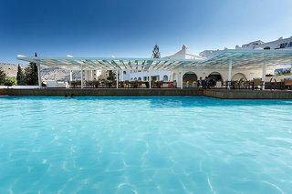Hotel Lindos Village Resort & Spa - Erwachsenenhotel Pool
