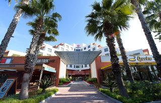 Hotel Akra V Hotel Außenaufnahme