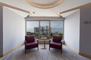 Hotel Akra V Hotel Lounge/Empfang