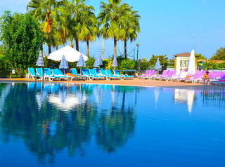 Hotel Drita Hotel Resort & Spa Pool