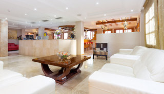 Hotel tent Capi Playa Bar