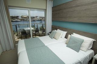 Hotel 115 The Strand Hotel & Suites Wohnbeispiel