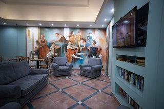 Hotel 115 The Strand Hotel & Suites Sport und Freizeit