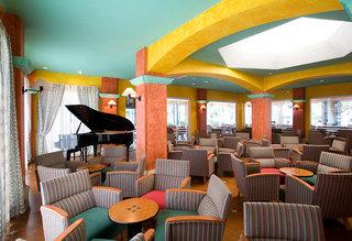 Hotel Blue Sea Club Martha´s Resort Bar