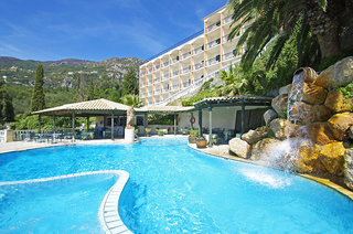Hotel CNic Paleo Art Nouveau Pool