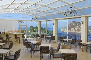 Hotel CNic Paleo Art Nouveau Restaurant