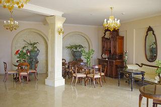 Hotel CNic Paleo Art Nouveau Lounge/Empfang