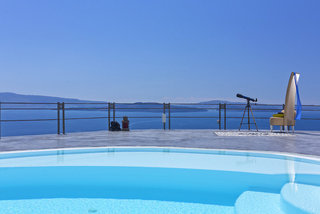 Hotel Andronis Boutique Hotel Pool