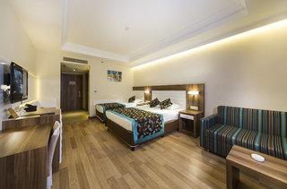 Hotel Dizalya Palm Garden Wohnbeispiel