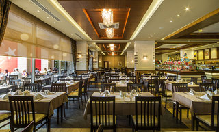 Hotel Dizalya Palm Garden Restaurant