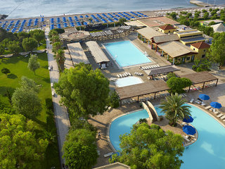 Hotel Esperides Beach Family Resort Pool