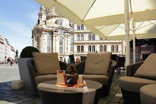 Hotel Steigenberger de Saxe Terasse