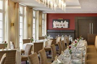 Hotel Steigenberger de Saxe Restaurant