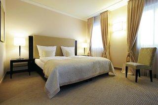 Hotel Steigenberger de Saxe Wohnbeispiel