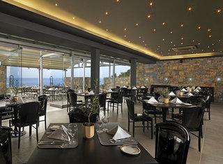 Hotel Out of the Blue Capsis Elite Resort Restaurant
